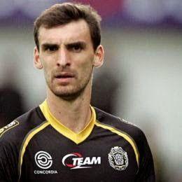 cotibluemos: Muere el futbolista belga Gregory Mertens