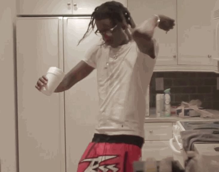"""Metro Boomin and Young Thug's Video for """"The BLanguage""""  http://www.complex.com/music/2014/04/metro-thuggin-blanuage-video"""