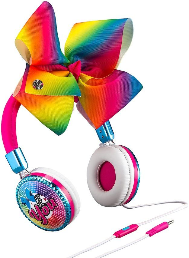 eKids JoJo Siwa Headphones by eKids
