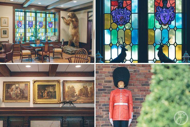 details inside cheshire inn, st louis wedding photographers