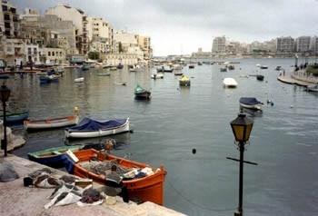 St Julian, Malta (photo AN)