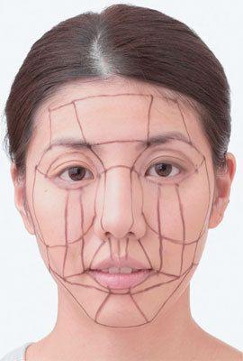 シュシュ連載で話題の「骨筋メイク」とは、自分の顔立ちの骨格や筋肉を知ることでベストのメイクがわかる、まさに美しくなるための魔法のハウツー。仕掛け人は、1万人の女...