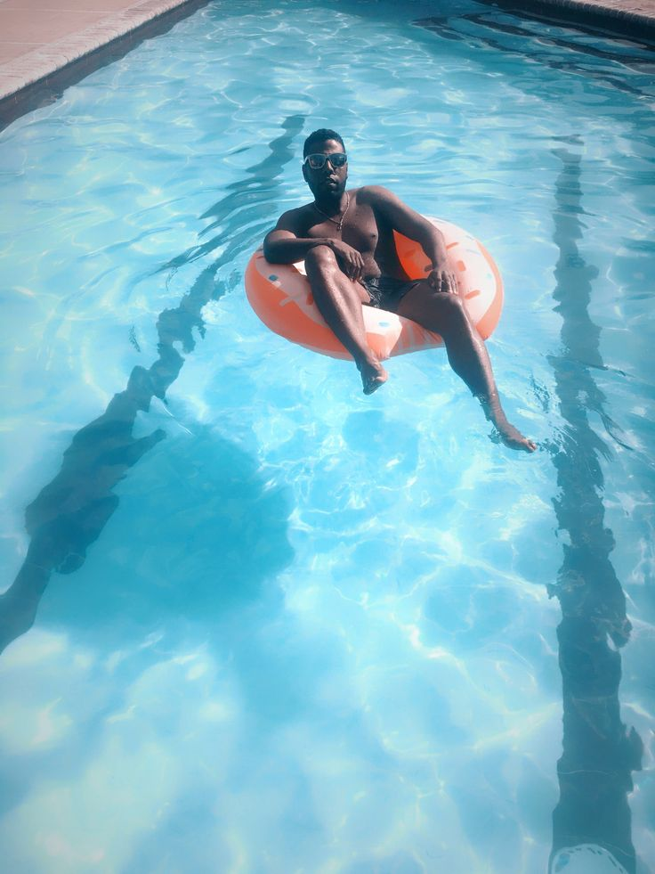 #PoolDay #baby
