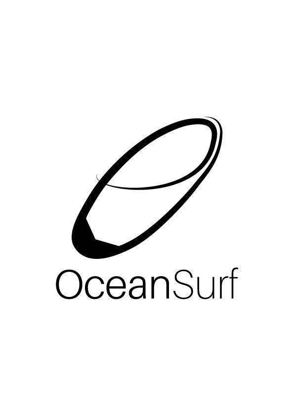 Logo design for OceanSurf