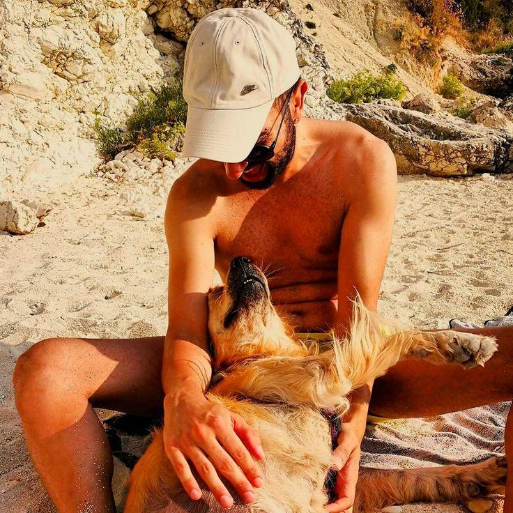 Summer #biancathedog #goldenretriever #mylove