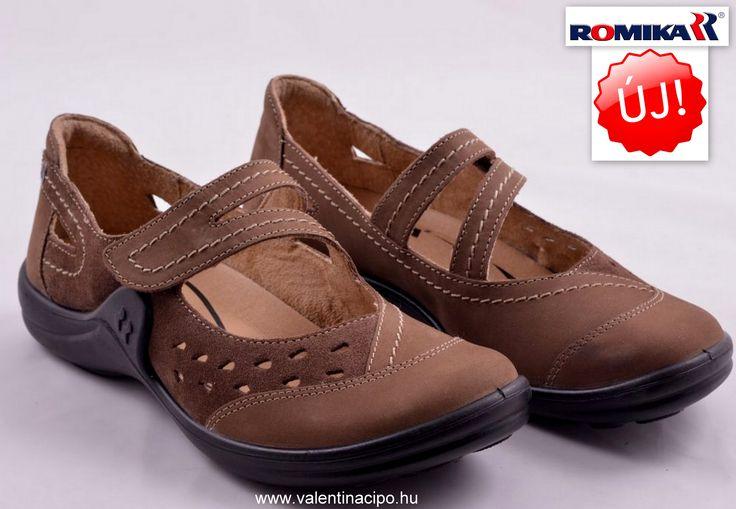 Romika női lábbeli ajánlatunk, a meleg napokra!  http://valentinacipo.hu/10211-21-306  #romika   #romika_webshop   #romika_cipobolt