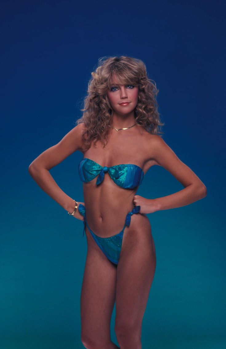 This excellent Bikini heather in locklear opinion you