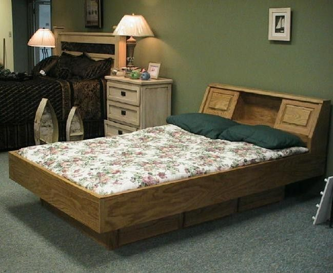 17 best images about waterbeds on pinterest macrame for Waterbeds and stuff