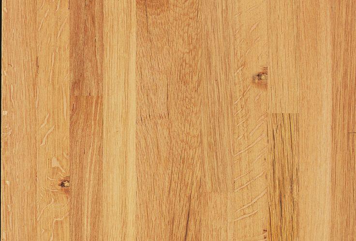 Oak Rustique Solid Wood Worktop