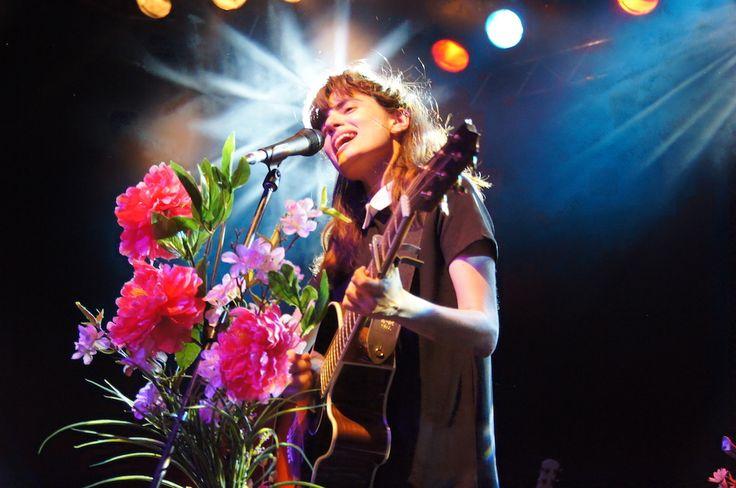 Lola Marsh - Live im Werk 2, Leipzig - https://www.musikblog.de/2017/06/lola-marsh-live-im-werk-2-leipzig/ #LolaMarsh