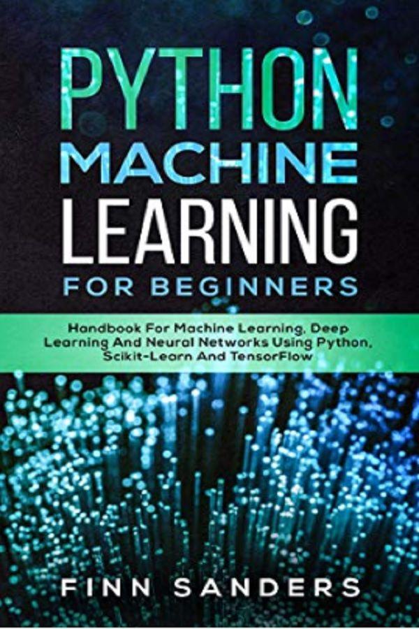 Python machine learning, Python machine learning library, Python