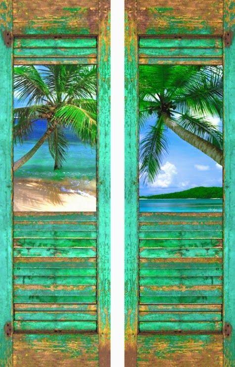 85 Best Unique Shutters Images On Pinterest Windows