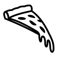 Check out Pizza icon created by Akshar Pathak