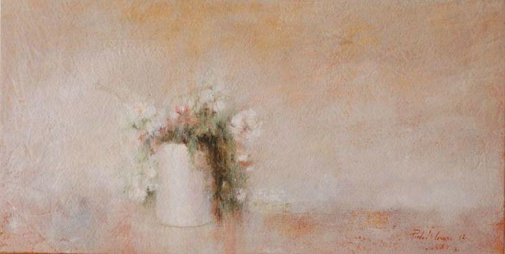 Flores. Piedad Lozano Mesas