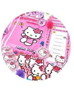 Hello Kitty Party Supplies | BirthdayExpress.com