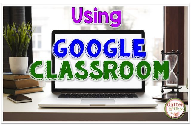 Are you using Google Classroom yet? Find out how to easily put any document into…