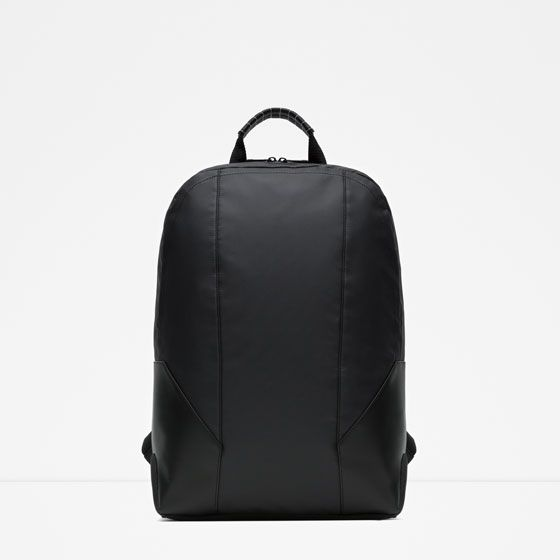 Image 1 of SPORTY BACKPACK from Zara