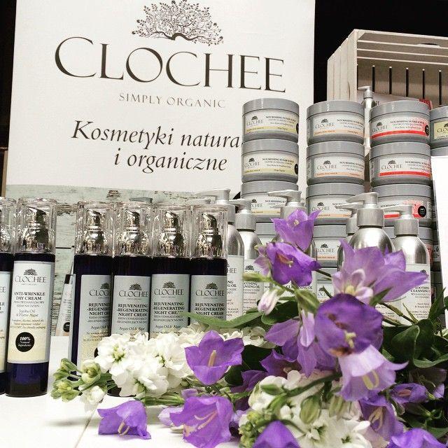 Naturalnie naturalne :-) clochee.com #kosmetyki #natura #clochee #organic
