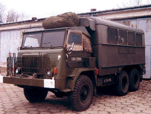 STAR 660 - Poland