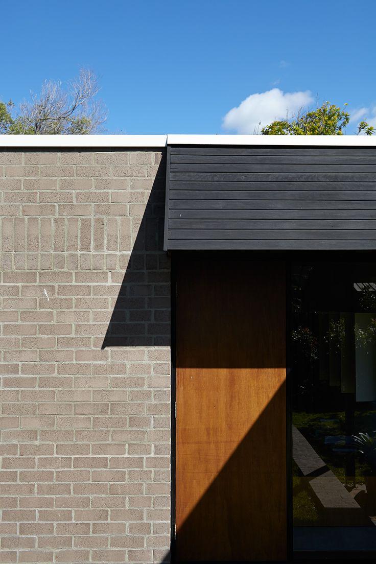 Owen Architecture | Marcus Beach House | © Alicia Taylor