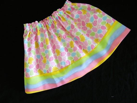 Easter Skirt 34