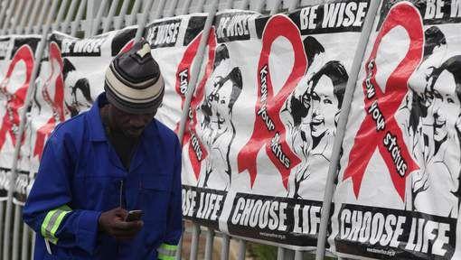 #Test d'un nouveau vaccin prometteur contre le sida - 7sur7: 7sur7 Test d'un nouveau vaccin prometteur contre le sida 7sur7 L'Afrique du…