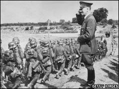 1 September, 1939 ♦ Germany invades Poland
