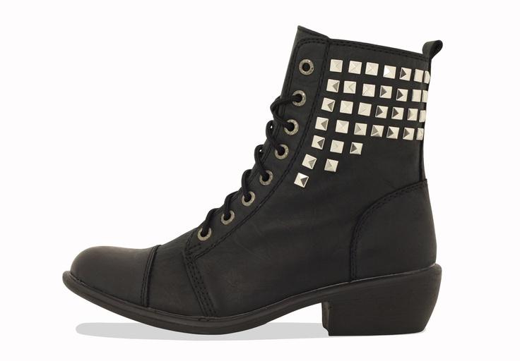 Triad // ROC Boots