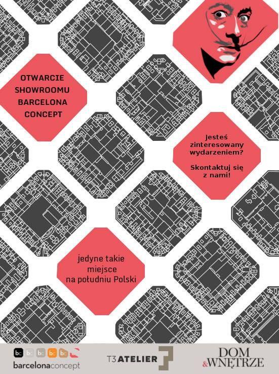Już niebawem, już za kilka dni  #Barcelonaconcept