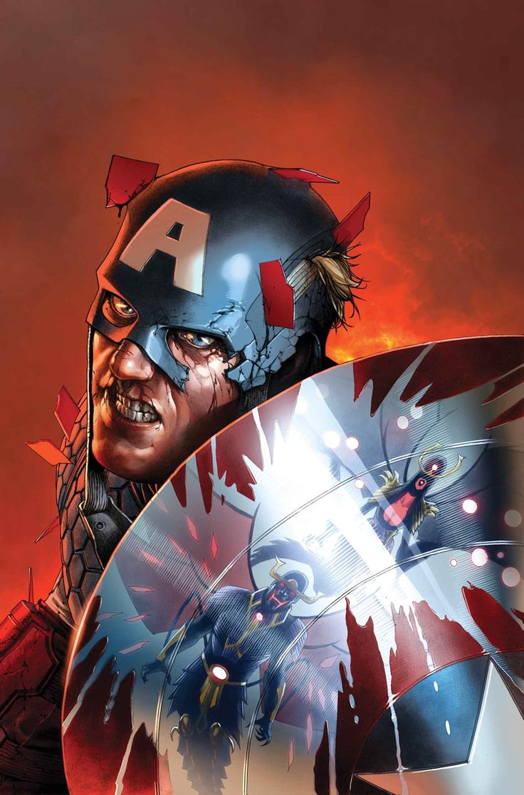UNCANNY AVENGERS #15 RICK REMENDER (W) • STEVE MCNIVEN (A/C) • After the numerous deaths last issue the Avengers Unity Squad is left shattered and broken. • The fate of humanity rests in the hands of Thor, but can the God of Thunder defeat the combined might of two Apocalypses? • At the same time The Wasp fights for her life against the unparalleled might of The Sentry! 32 PGS./Rated T …$3.99