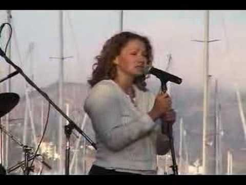 I love Joan Osborne's cover of To Make You Feel My Love just about as much as I love the original by Bob Dylan.
