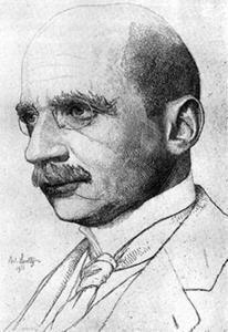 Fritz Haber - 1911