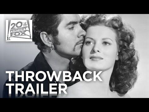 The Black Swan | #TBT Trailer | 20th Century FOX - YouTube