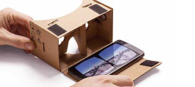 Realidad Virtual Inmersiva y Educación.