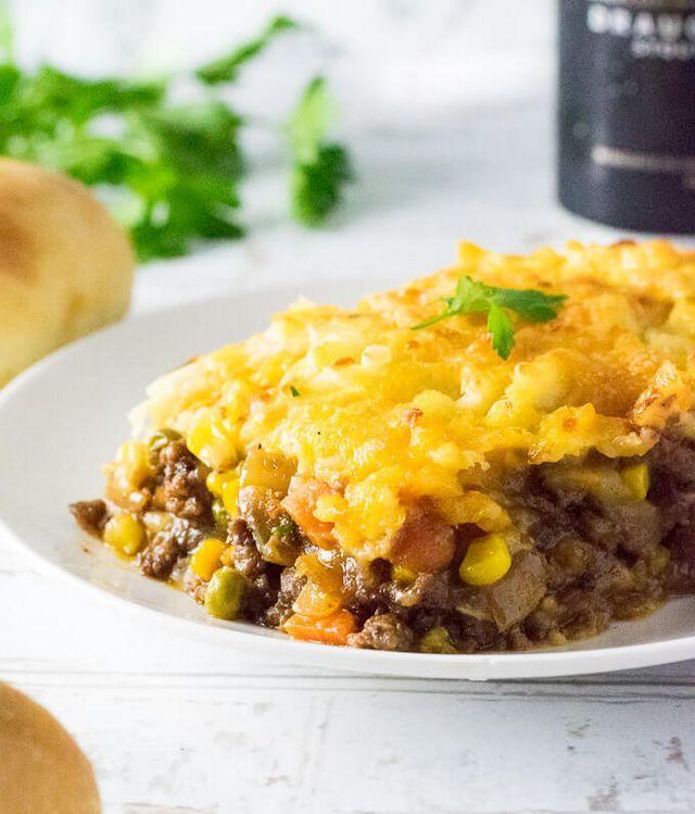 Guinness Shepherd S Pie Fox Valley Foodie Bloglovin Beef Stew Food Network Beef Stew Recipe Beef Dinner