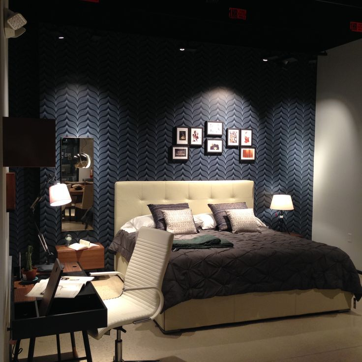Dreaming About A Great Sleep Boconcept Aventura Miami