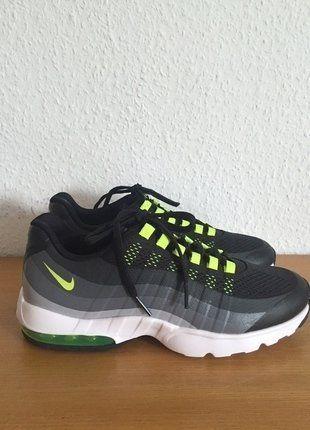 Kaufe meinen Artikel bei #Kleiderkreisel http://www.kleiderkreisel.de/damenschuhe/andere-sportschuhe/137999523-nike-air-max-95-ultra-sneaker-neu-gr-39