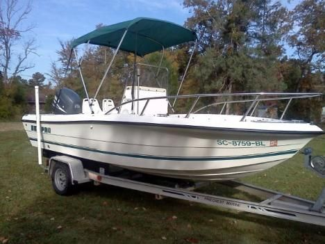 Sea pro 190cc boat picture pro line 190 cc boats for for For sale on line