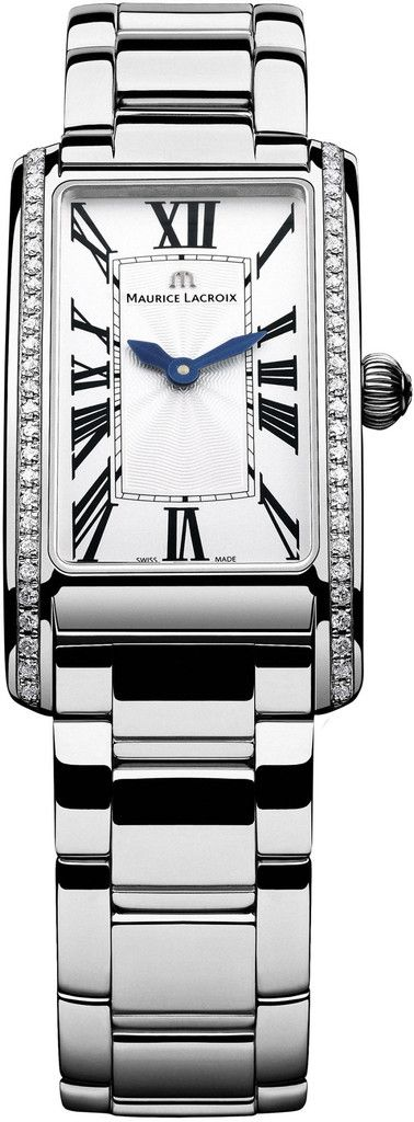 Maurice Lacroix Watch Fiaba #bezel-diamond #bracelet-strap-steel #brand-maurice-lacroix #case-material-steel #case-width-20-9-x-39mm #delivery-timescale-call-us #dial-colour-silver #gender-ladies #movement-quartz-battery #official-stockist-for-maurice-lacroix-watches #packaging-maurice-lacroix-watch-packaging #subcat-fiaba #supplier-model-no-fa2164-sd532-118 #warranty-maurice-lacroix-official-2-year-guarantee #water-resistant-30m