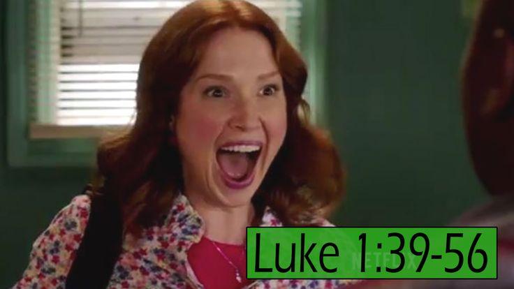 Maximum Excitement! (Luke 1:39-56) | TMBH Luke #6