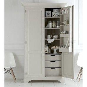 Fabien большой шкаф для хранения продуктов