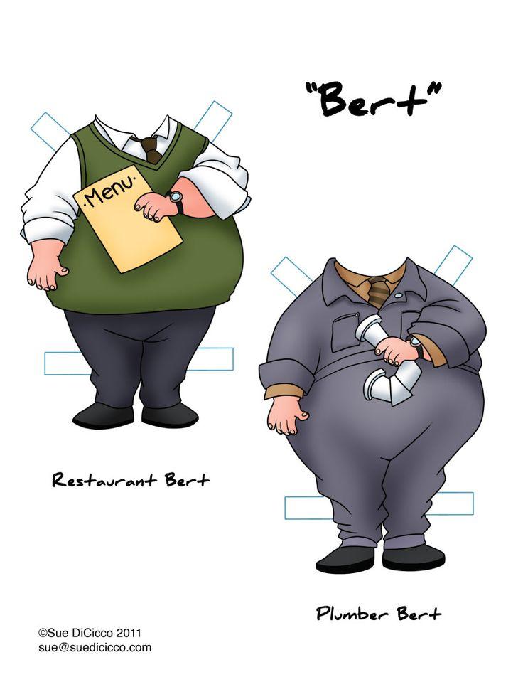 Doc Martin - Bert #P-4/7