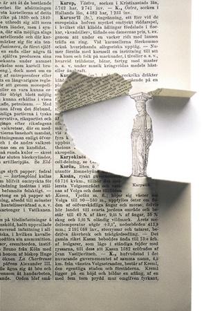 Anu Tuominen - Caryatid, 2001: 2001 Books, Art Gcse, Anu Importing, Books Art, Books Mor, Paper Art, Art Architecture, Sketch Books, Art Caryatid