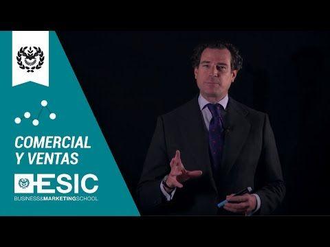 Estrategia Comercial - Javier Molina #ventas #marketing #marketingtips