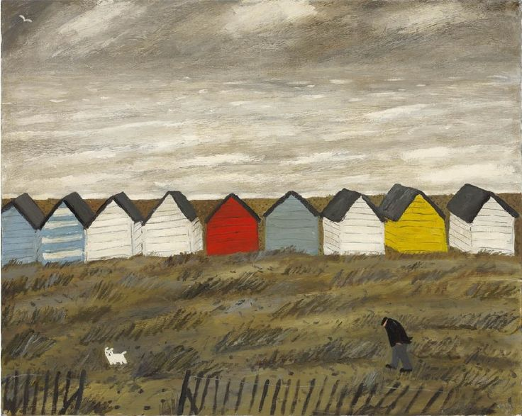 Gary Bunt | Southwold