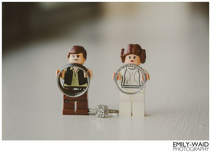 High Quality Lego Star Wars, Mini Figures, Wedding Bands, Engagement Ring, Ring Shot,