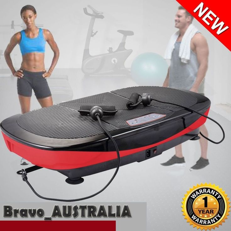 Star Trac Treadmill Youtube: 11 Best Top 10 Best Body Vibration Exercise Machine