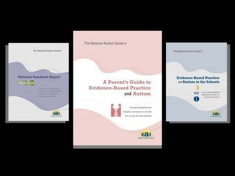 National Autism Center Publishes Autism Manual for Parents