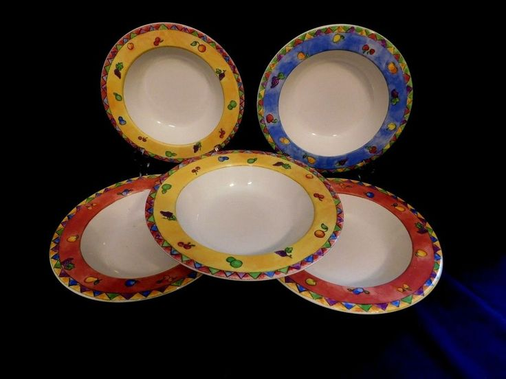 58 best Discontinued Replacements China, Dinnerware Modern images on ...