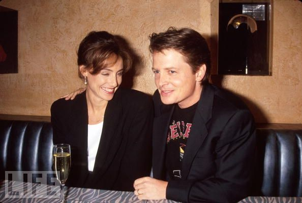 Tracy pollan quotes quotesgram for Michael j fox and tracy pollan love story